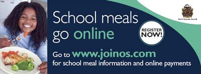 School Meals - Image