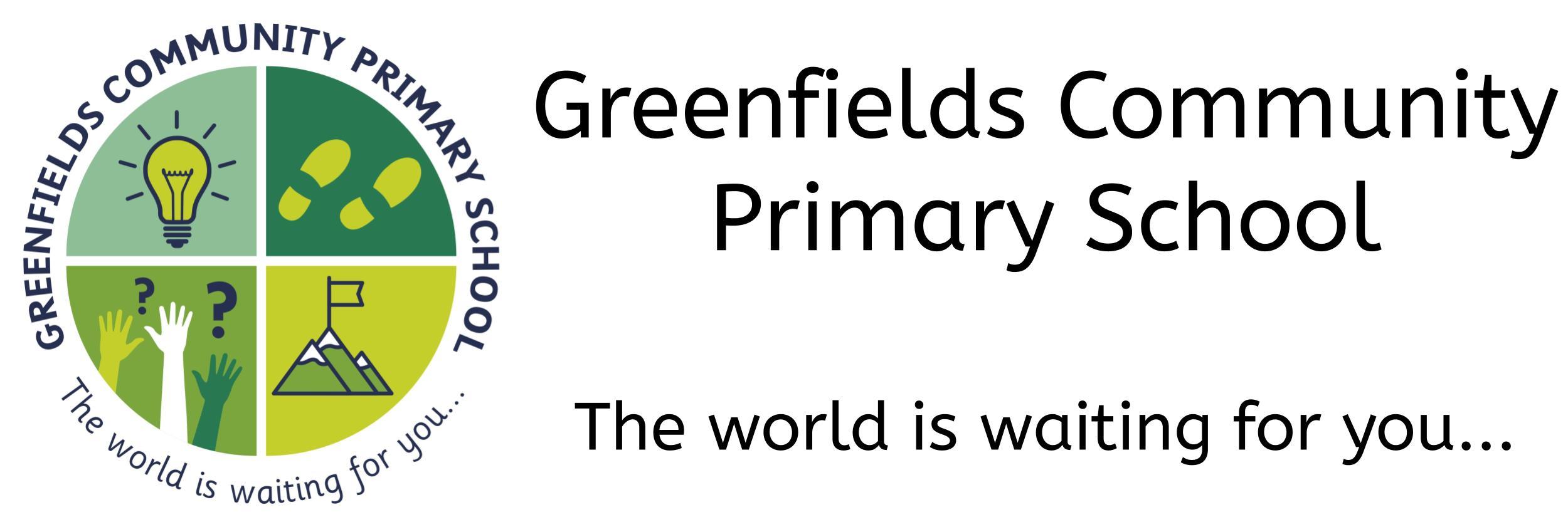 Greenfields Community Primary School